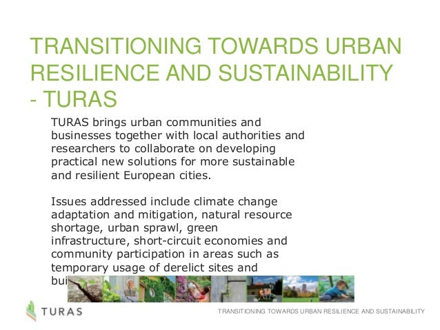 Image Result For Green Infrastructure Build Resilience To Climate Change Uk