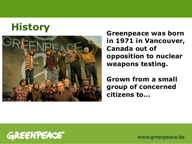 the vision and mission statement of greenpeace An organization describes its objective and goals through a mission and vision statement so what is the difference between each.