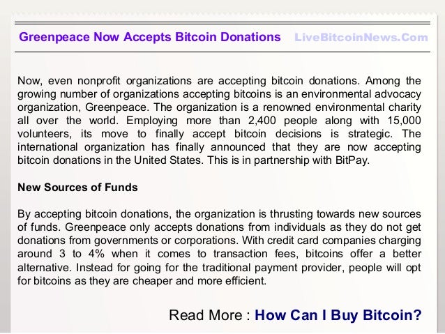 Greenpeace now accepts bitcoin donations 2 638gcb1416371970 2 greenpeace now accepts bitcoin donations livebitcoinnews ccuart Gallery