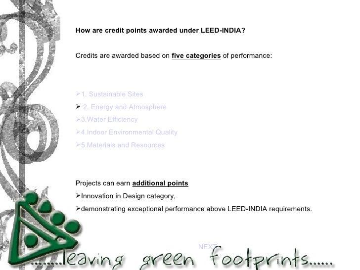 Green Presentation