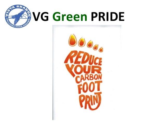 VG Green PRIDE