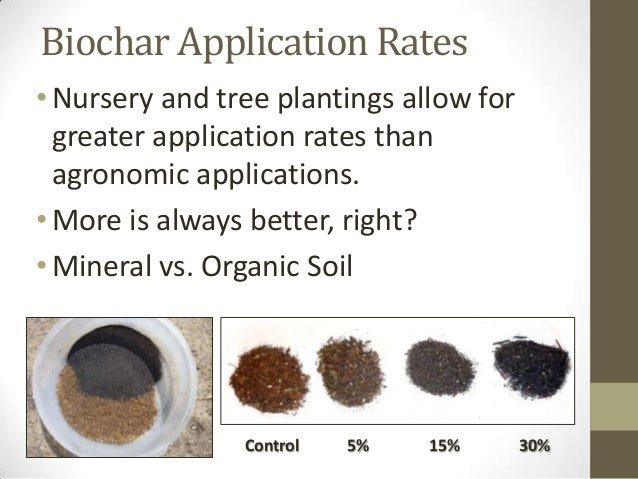 Evaluating the utility of pinyon and juniper derived for Mineral soil vs organic soil