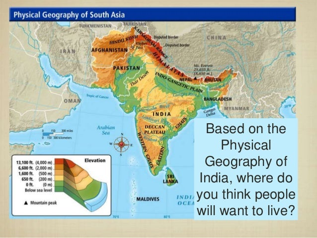 physical features of india essay What is the relationship between geography and relations cultural studies essay  new markets with the india  the physical aspect of geography refers to.