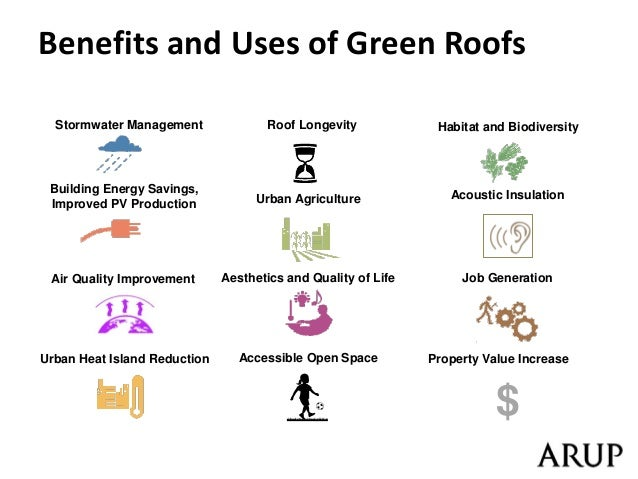 adding value with green roofs by kirstin weeks. Black Bedroom Furniture Sets. Home Design Ideas