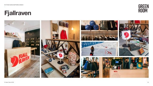 Green room britishness and nationalism in retail design for Green room retail