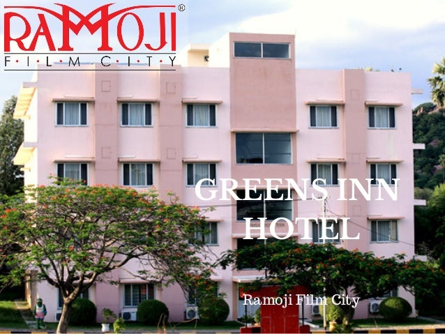 Greens Inn Economy Accommodation At Ramoji Film City