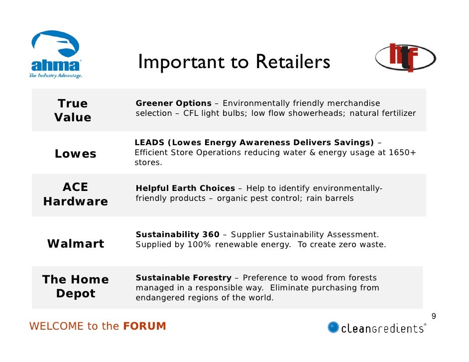 Green Supply Chain 2010 by GXS