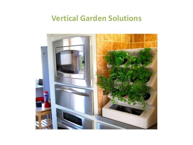 Green Systems Roof Top Garden Vertical Garden Solution