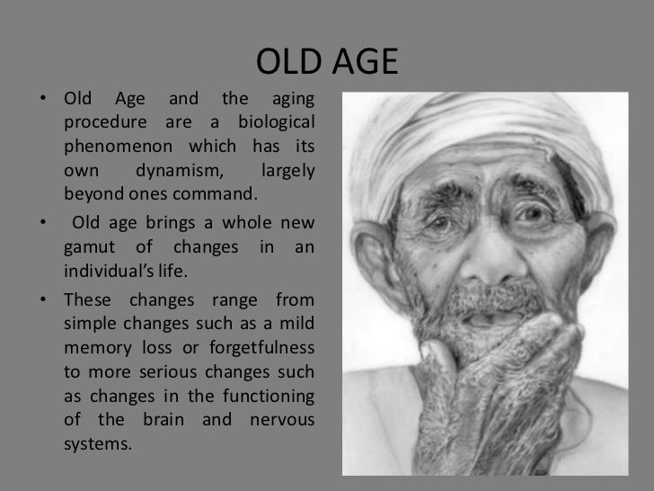 Green tea and its benefits old age for Old age home designs