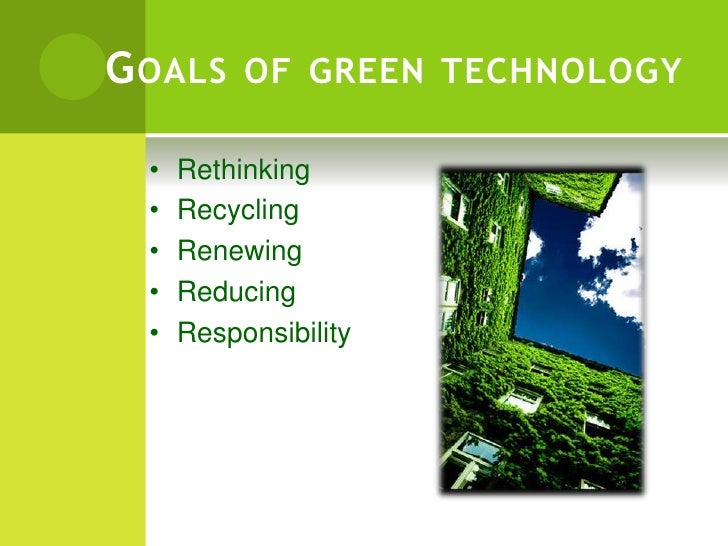 green technology essay Our depot contains over 15,000 free research papers read our examples to help you be a better writer and earn better grades green technology.