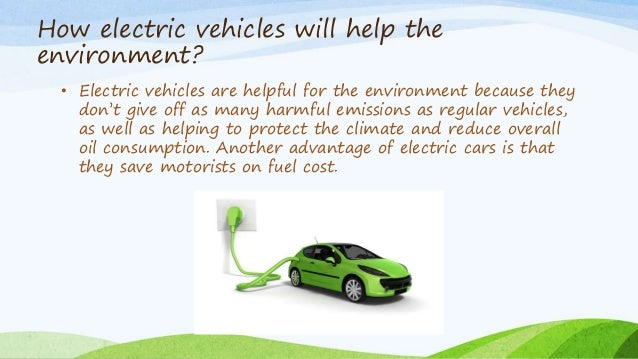 Do Electric Cars Have A Smaller Carbon Footprint