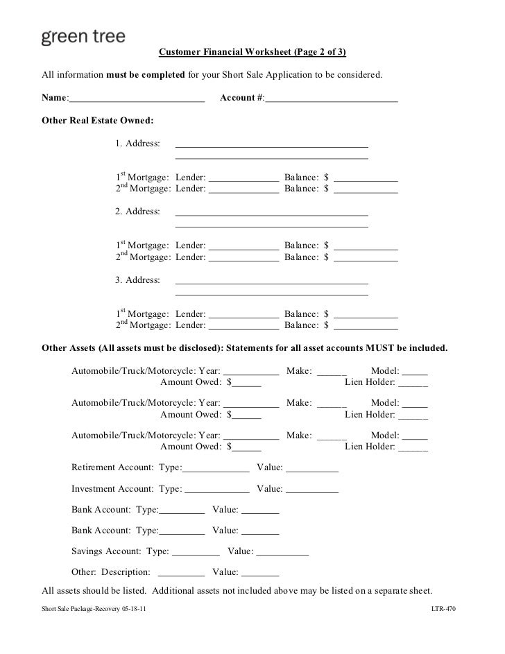 Wells fargo financial worksheet 2014