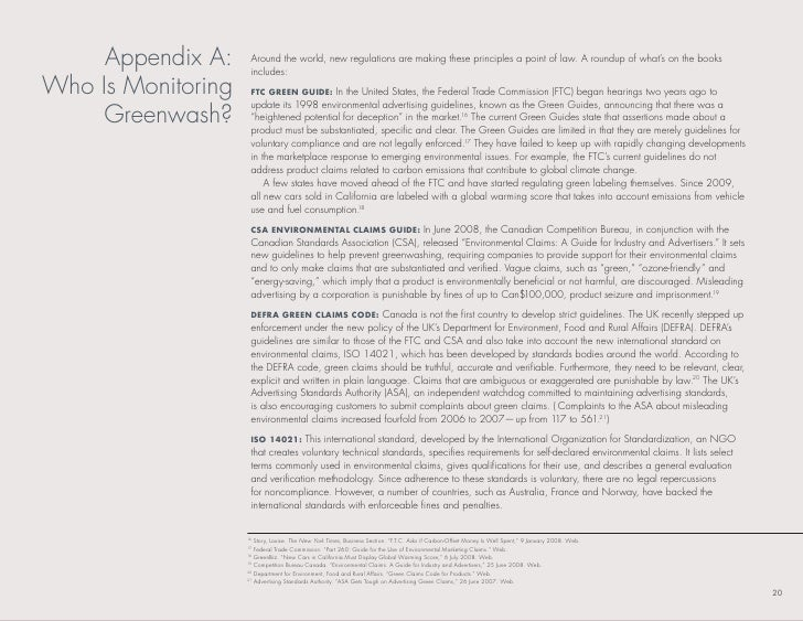 Appendix A:     Around the world, new regulations are making these principles a point of law. A roundup of what's on the b...