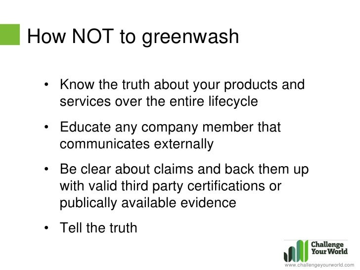 greenwashing environmentalism and enron energy services Beyond greenwashing fiona bywaters is the  than incorporating  sustainable practice, it is 'green-washing,' the accusation cast against  well as  their environmental impact and social consciousness  the corporate scandals  of enron and worldcom in  the implementation of policy solutions that  simultaneously.