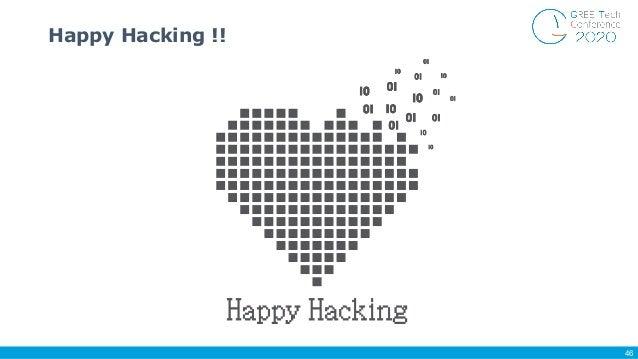 Happy Hacking !! 46