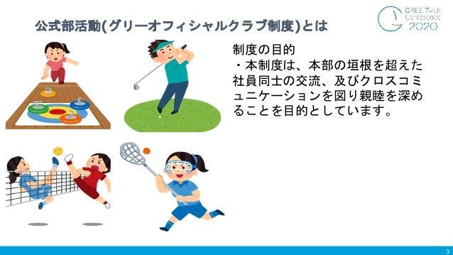 公式部活動技術書典部の活動紹介 Slide 3
