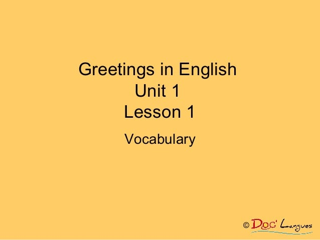 Formal and informal greeting expressions formal and informal greeting expressions greetings in english unit 1 lesson 1 vocabulary m4hsunfo