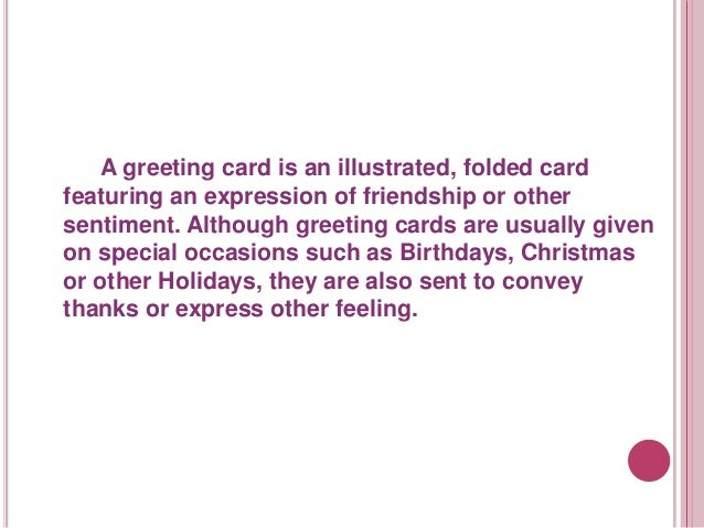 Greeting cards english greeting cards 2 m4hsunfo Image collections
