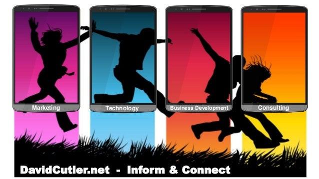 DavidCutler.net - Inform & Connect Marketing Business DevelopmentTechnology Consulting