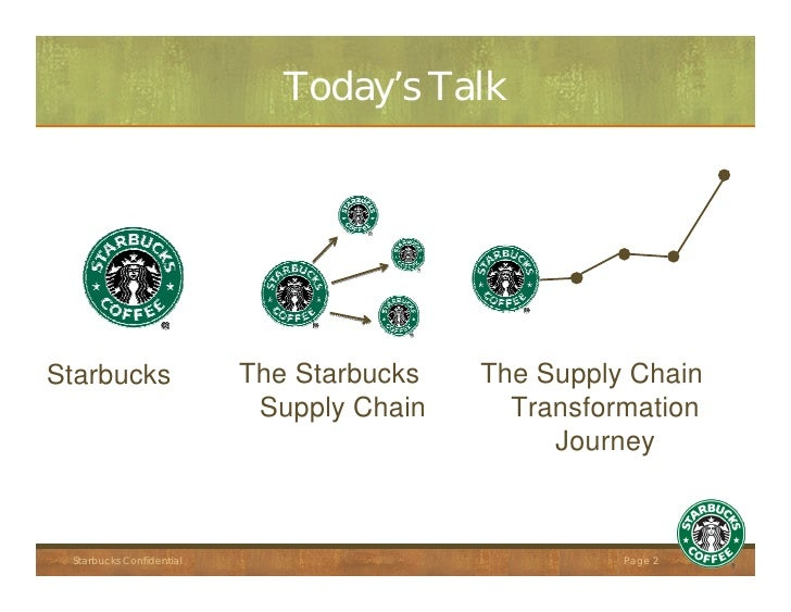 starbucks channel management Starbucks' challenges and how it can overcome them  on the december 1, starbucks' management announced that it will be replacing its ceo howard schultz with kevin johnson, prompting a 4%.
