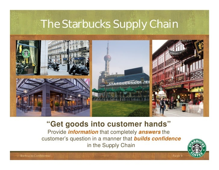 starbucks case starbucks value chain The only starbucks case study you need  and syrups — to their drinks simply by paying with the stored-value in their starbucks card  out the $5 million that the coffee chain paid to build.