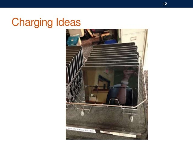 Charging Ideas 12