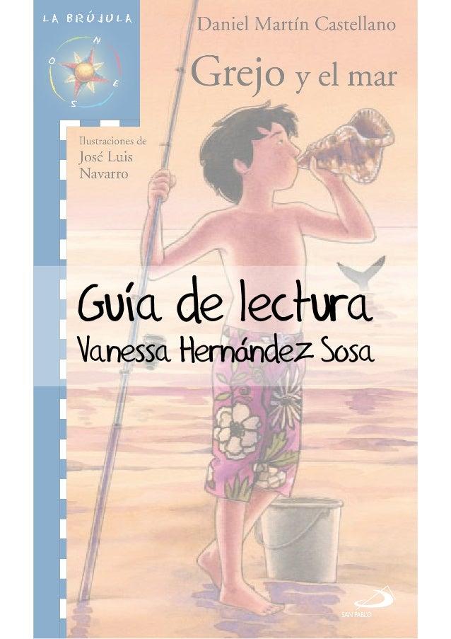 Guía de lectura Vanessa Hernández Sosa