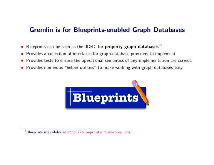 Traversing graph databases with gremlin 9 gremlin is for blueprints enabled graph databases malvernweather Image collections