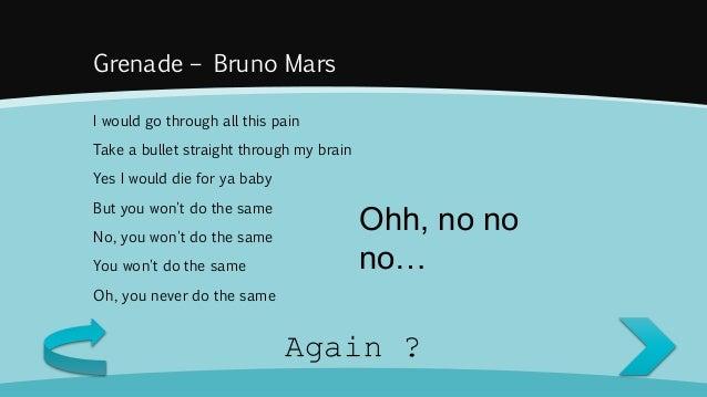 Take ya down lyrics