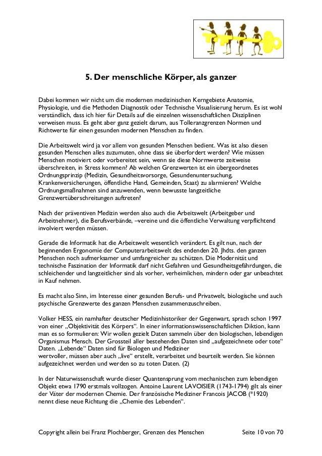 Wunderbar Anatomie Und Physiologie Besonderer Sinn Bilder ...