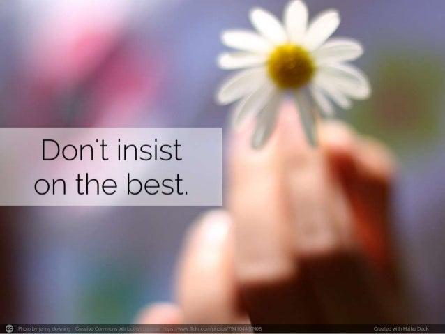 Gretchen Rubin's 10 Tips For Being Happier Slide 8