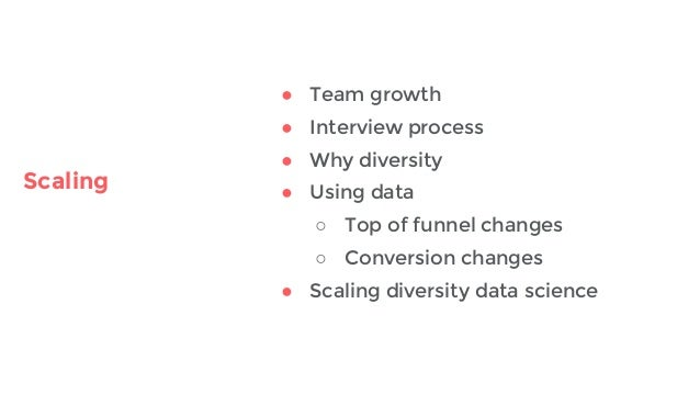 Scaling Data Science at Airbnb