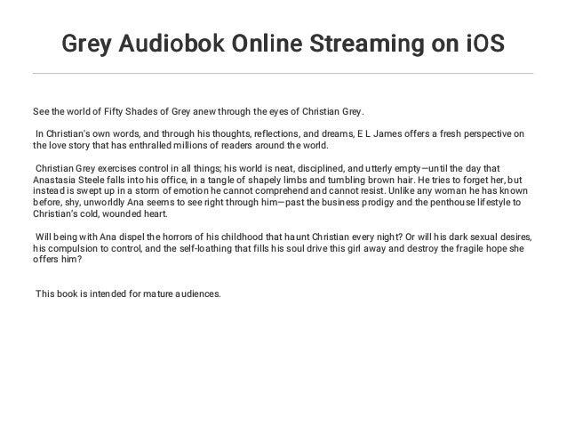shades of grey 2 stream