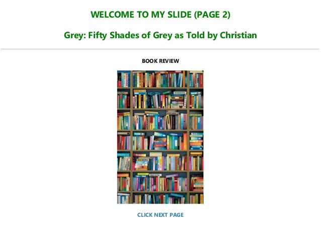 Of gray fifty 2 online shades Fifty Shades