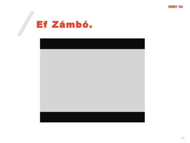 Ef Zámbó.            31