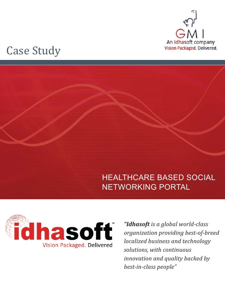 Greymatterindia healthcare based_social_networking_portal_developement