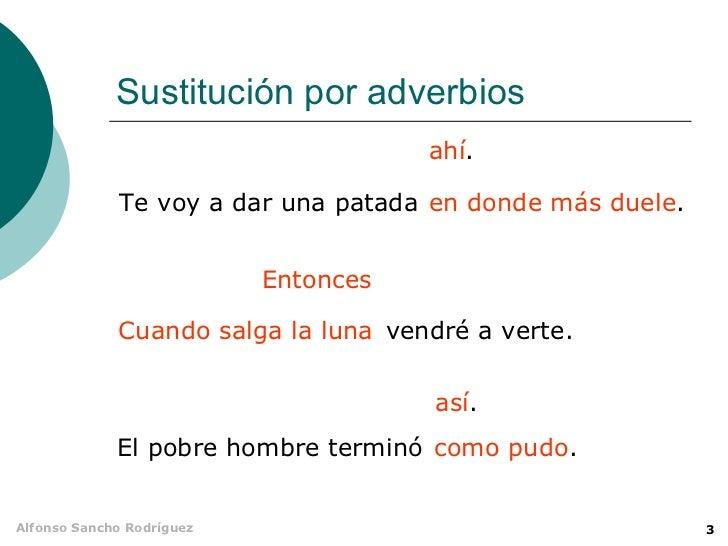 Gráfico oración subordinada adverbial propia Slide 3