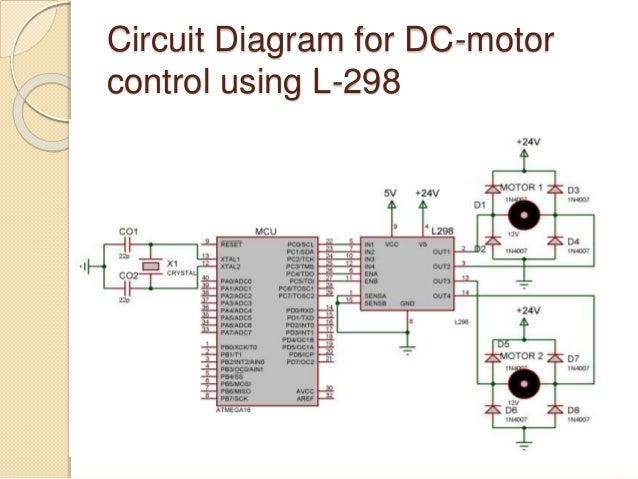 Solving Circuit Diagrams | Grid Solving Robot