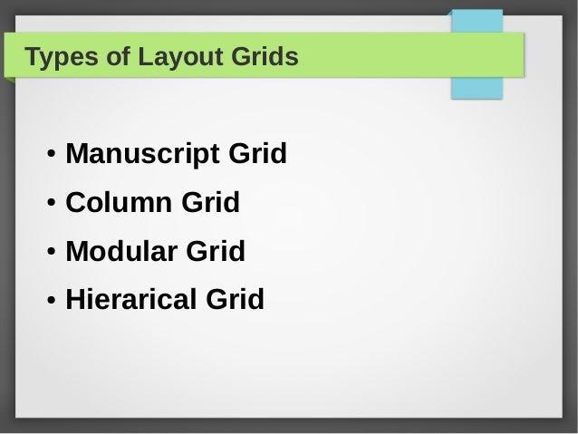 Grid Systems In Graphic Design By Admec Multimedia Institute
