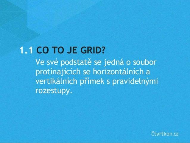 Jak využít gridy ve webdesignu na maximum Slide 3