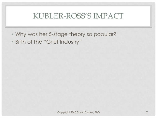 Grief therapy slideshare - 웹