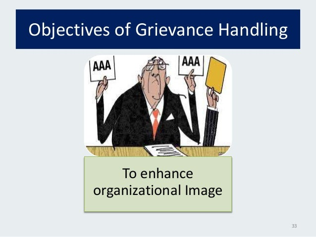 labor relation and grivance handling Steward update newsletter strategic grievance handling i magine a doctor who tells every patient to take aspirin no matter what the aliment, or a carpenter.