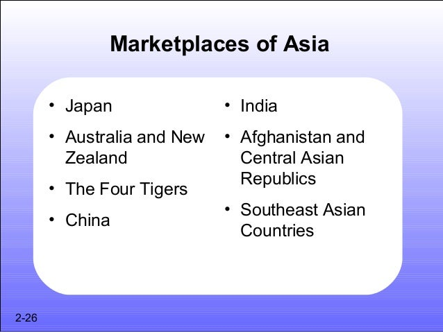 global marketplaces and business centers Marshall school of business ca 90089-0443, usa (213) 740-7127 the global market place finally, in the global stage, the focus centers on the entire world.