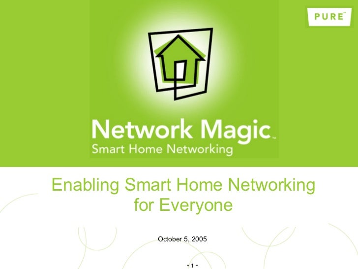 Enabling Smart Home Networking for Everyone