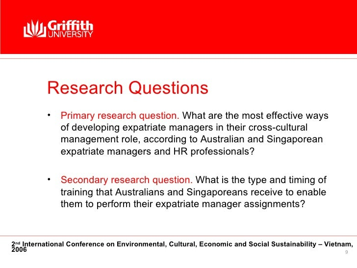 the effectiveness of cultural management practices Human resource management practices and innovation keld laursen department of organizational economics and innovation copenhagen business school kilevej 14a.