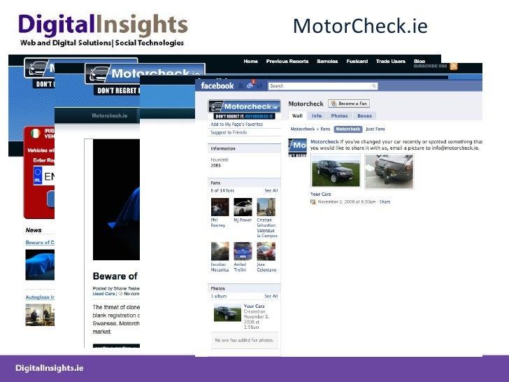MotorCheck.ie