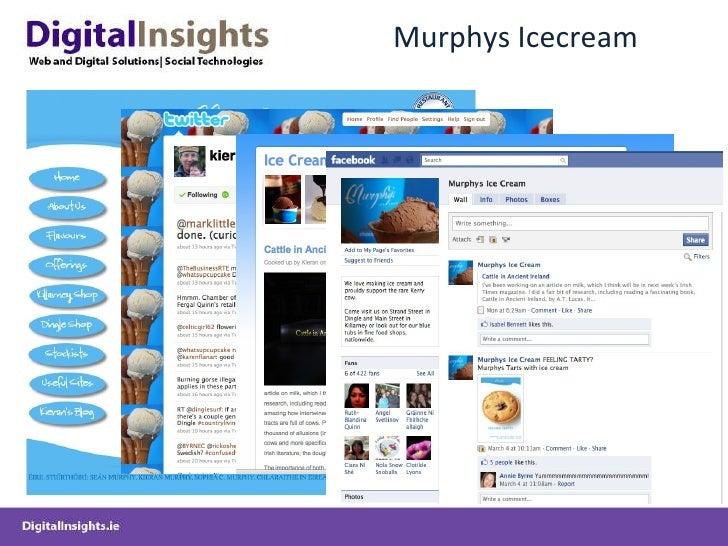 Murphys Icecream