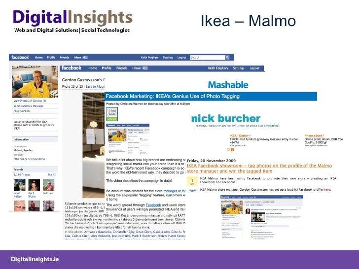 Ikea – Malmo