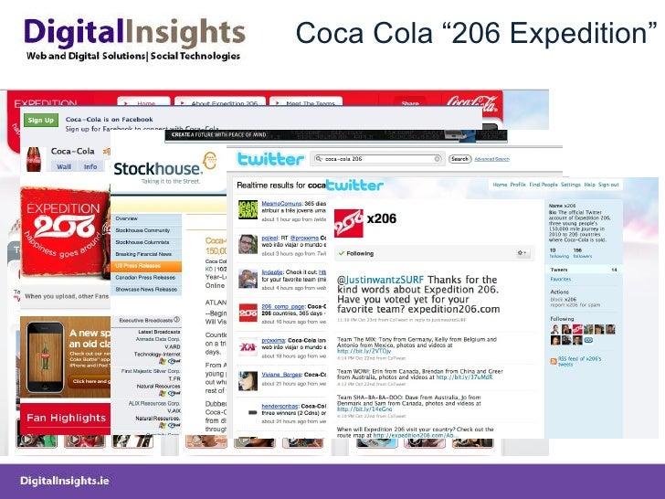 """Coca Cola """"206 Expedition"""""""