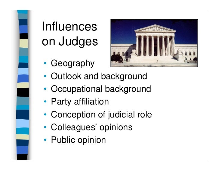 the conception and impact of the judicial review in the marbury versus madison case Review the majority decision in the case and the basis for that decision finally, by   jefferson's correspondences, the class will learn of the effects of this decision   the presidency of thomas jefferson (judicial review, marbury v  rule of  law: concept that citizens are governed by the law and institutions, not  individuals.